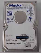 MAXTOR 6V160EO DIAMONDMAX 10 - HARD DISK 160GB SATA  - USATO - GARANZIA 90 GG
