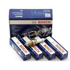 4x Zündkerze original BOSCH 0242235666 FR7DC+ Set