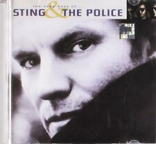 cd Sting & The Police - The Very Best Of