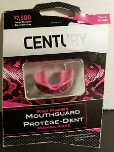 Century Pink Mamba Mouthguard
