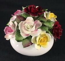 Large Royal Doulton Flower Posy (ref B310)