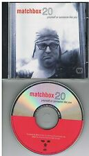 Matchbox 20 – Yourself Or Someone Like You CD 1999