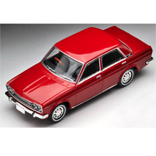 Tomica LV-168a Limited Vintage Datsun Bluebird 1600 SSS Red 1/64