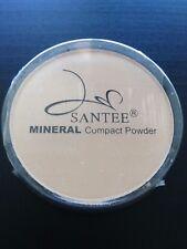 Santee Mineral Compact Powder Lighter Tones