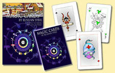Magic Cards Ex114: Oracle Deck by Russian Sybil (Mixed media product, 2005)