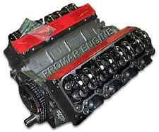 Reman 92-03 Turbo GMC 6.5 Diesel Long Block Engine