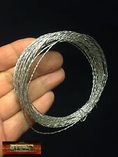 M00620 MOREZMORE Aluminum Twisted Wire 24 GA 0.5mm Stop Motion Armature A60