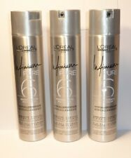 L'Oréal Infinium Pure 6 Hipoalergénico Fuerte 3 X 300ml