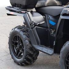 POLARIS SPORTSMAN 570 AND TOURING ATV FENDER GUARD PASSENGER FOOT PEGS DOUBLE