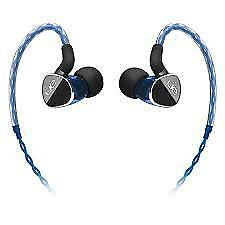 Logitech UE Ultimate Ears UE 900s Noise Isolating Headphones - Black/Blue (IL...