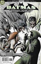 Dc Batman Gotham Knights comic issue 46