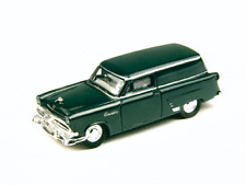 MINI METALS '53 Ford Courier Sedan Delivery (Green) 1/87 Scale Diecast Model NEW
