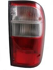 Arrière Queue Lumière Lampe Pour TOYOTA HILUX Mk4 Pickup Lentille Côté Droit Droit clair/rouge