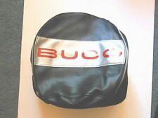 NOS Original Vintage Buco Motorcycle Helmet Bag Carrying Case