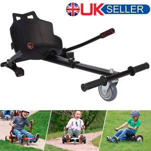 Hoverkart Go Kart for Hoverboard Self Balance Scooter Hover Cart Board Balancing