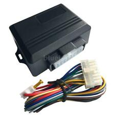 Vehicle Car Auto Remote Power Window  Roll Up Closer Module For 2/4 Window Q9P8