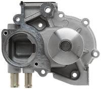 Engine Water Pump-Water Pump (Standard) Gates 42030