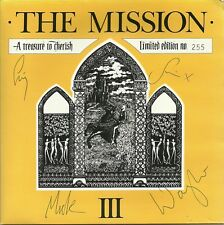 "MISSION-STAY WITH ME 7""(MERCURY)LIMITED/SIGNED"