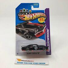 '70 Chevy Chevelle SS #250 * BLACK * 2013 Hot Wheels * Q18