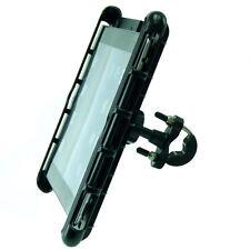 SEMI PERMANENTE BARCA TIMONE TABLET STAND HOLDER MOUNT per iPad 4 3 2 1 & Mini