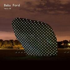 Baby Ford - Fabric 85: Baby Ford (NEW CD)