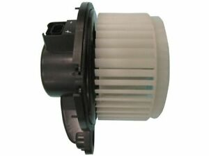 For 2005-2009 Saab 97X Blower Motor Front TYC 84549NW 2007 2006 2008