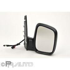 VW Caddy III (2K) 03/04- Außenspiegel Spiegel elektrisch rechts