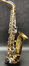 Conn Shooting Stars Sax Saxophone SN E82803