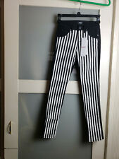 ,Hudson girls jeans.size 10.color black and white. skinny,very butiful