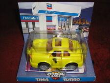 Chevron Cars TINA TURBO Car ** RETIRED **