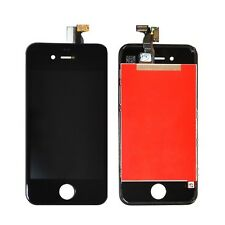 LCD Touch Screen Digitizer Glass Assembly Replacement for iPhone 4  GSM + tools