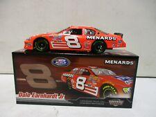 2007 Action Dale Earnhardt Jr Menards 1/24 10/19