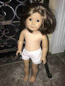 american girl doll 2014