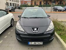 Auto Peugeot 207 verkaufen