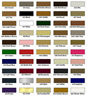 Meltonian Nu-Life Color Spray Shoes Boots Leather Vinyl Plastic 4.5oz No Brillo