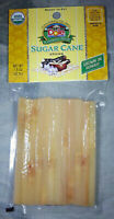 Delicious DOLE® 100% Real Sugar Cane Sticks Fresh From Hawaii FAST SHIPPING!