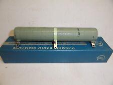 Leonard 2500 Ohm 100 Watt Wire Wound Adjustable Power Resistor (Lot of 1)  (S4)