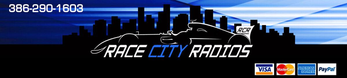 Race City Radios