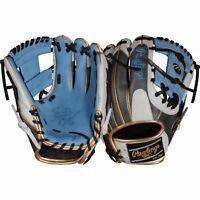 "Rawlings Heart Of The Hide Hyper Shell PRO204-2CBBCF 11.5"" Baseball Glove-RHT"