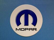 Mopar Dodge Parts NASCAR NHRA Racing Sponsor Toolbox Decal Sticker 046