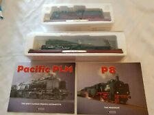 More details for atlas editions pacific plm & p8 in original boxes & brochures