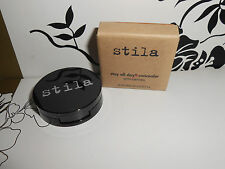 STILA ALL DAY CONCEALER COMPACT WITH MIRROR SHADE 16 COCOA