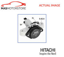 ALTERNATOR REGULATOR HÜCO 130552 G NEW OE REPLACEMENT