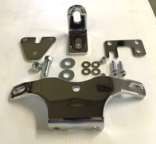 Heavy Duty Chrome Top Motor Mount For 1984-99 Harley Davidson Softail & Customs