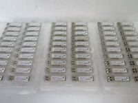 Finisar FTLX8571D3BCL SFP+SR/SW 10Gb/s 850nm Multimode SFP+ Transceiver Grade A