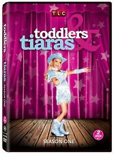 TODDLERS & TIARAS COMPLETE SERIES SEASON 1 *NEW* DVD SEASON ONE