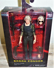 "Terminator Dark Fate T-800 7"" Action Figur NECA"