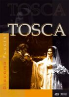 DVD Tosca Puccini Comme Neuf