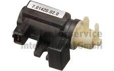 PIERBURG Transductor presión, turbocompresor OPEL ASTRA INSIGNIA 7.01420.02.0