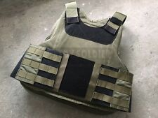 Toysoldier CAG Custom Paraclete Style Concealable Carrier cag delta lbt crye